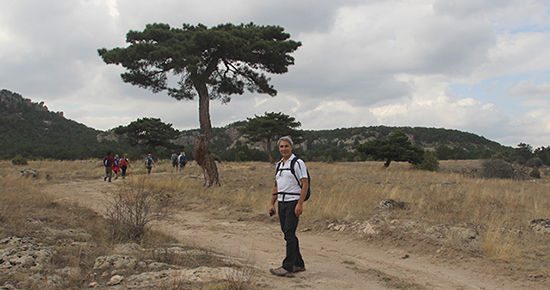 Antik Yollar : Erdoğan gümüş yazdı: efsaneler diyarı frig yolu turizm güncel